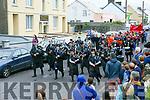 Ballyheigue Summer Festival Grand Parade on Sunday