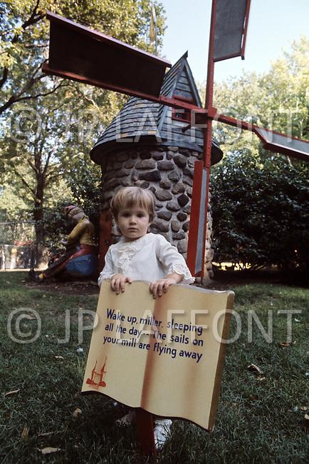 Montreal, June 1976.