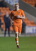 04/12/2018 FA Youth Cup 3rd Round Blackpool v Derby County<br /> <br /> Owen Watkinson