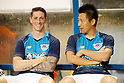 Soccer: 2018 J1 League : Sagan Tosu 0-1 Vegalta Sendai