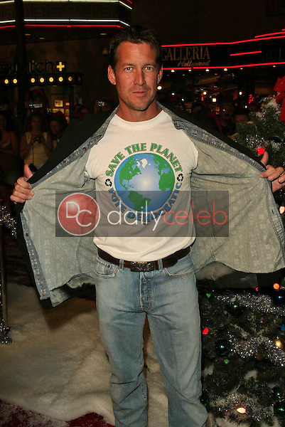 James Denton