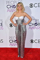 Kristen Bell at the 2017 People's Choice Awards at The Microsoft Theatre, L.A. Live, Los Angeles, USA 18th January  2017<br /> Picture: Paul Smith/Featureflash/SilverHub 0208 004 5359 sales@silverhubmedia.com