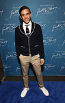 """Matthew Lopez attends The """"Frankie and Johnny in the Clair de Lune"""" - Opening Night Arrivals at the Broadhurst Theatre on May 29, 2019  in New York City."""
