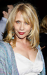 """Actress Rosanna Arquette arrives to the """"Iron Man"""" premiere at Grauman's Chinese Theatre on April 30, 2008 in Hollywood, California."""