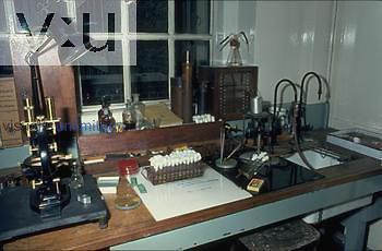 Fleming - Reconstruction of Lab