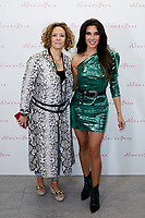 Pilar Rubio attends to Alma en Pena Collection FW18 presentation at Alma en Pena Flagship Store in Madrid, Spain. October 04, 2018. (ALTERPHOTOS/A. Perez Meca) /NortePhoto.com NORTEPHOTOMEXICO