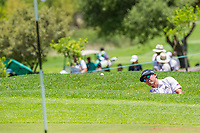 Kurt Kitayama (USA) during the 2nd round at the Nedbank Golf Challenge hosted by Gary Player,  Gary Player country Club, Sun City, Rustenburg, South Africa. 15/11/2019 <br /> Picture: Golffile | Tyrone Winfield<br /> <br /> <br /> All photo usage must carry mandatory copyright credit (© Golffile | Tyrone Winfield)