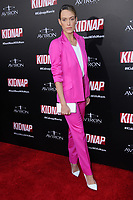 """31 July 2017 - Hollywood, California - Petra Muratroyd.  """"Kidnap"""" Los Angeles premiere held at Arclight Hollywood in Hollywood. Photo Credit: Birdie Thompson/AdMedia"""