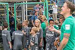 11.01.2019, Bidvest Stadion, Braampark, Johannesburg, RSA, FSP, SV Werder Bremen (GER) vs Bidvest Wits FC (ZA)<br /> <br /> im Bild / picture shows <br /> Max Kruse (Werder Bremen #10)<br /> <br /> <br /> Foto © nordphoto / Kokenge