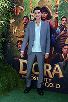 "LOS ANGELES - JUL 28:  Jeff Wahlberg at the ""Dora and the Lost City of Gold"" World Premiere at the Regal LA Live on July 28, 2019 in Los Angeles, CA"