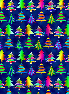 Hans, GIFT WRAPS, Christmas Santa, Snowman, paintings+++++,DTSC4111103341A,#GP#,#X#