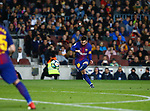 Goooolllll !!!!! Messi - FC Barcelona 3 a 1 CD Leganes Jornada 31 de liga, 7 April 2018, Estadio Camp Nou, Barcelona. Photo Martin Seras Lima