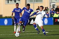 Chelsea Under-19 vs FC Porto Under-19 09-12-15