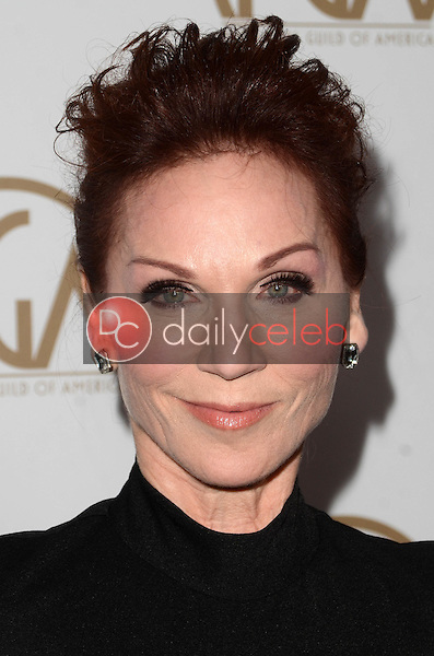 Marilu Henner<br /> at the 2017 Producers Guild Awards, Beverly Hilton Hotel, Beverly Hills, CA 01-28-17<br /> David Edwards/DailyCeleb.com 818-249-4998