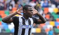 2016/09/18 Udinese vs Chievo