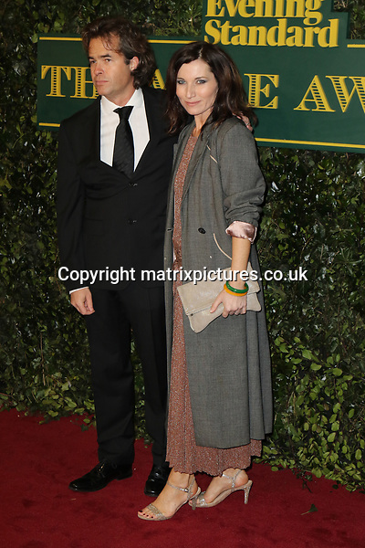 NON EXCLUSIVE PICTURE: MATRIXPICTURES.CO.UK<br /> PLEASE CREDIT ALL USES<br /> <br /> WORLD RIGHTS<br /> <br /> Guests attend the Evening Standard Theatre Awards 2017 at Theatre Royal, Drury Lane in London. <br /> <br /> DECEMBER 3rd 2017<br /> <br /> REF: MES 172784