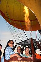 20171208 08 December Hot Air Balloon Cairns