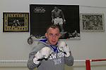 Drogheda Boxing Club, Moneymore...Photo NEWSFILE/Jenny Matthews..(Photo credit should read Jenny Matthews/NEWSFILE)