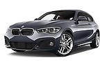 BMW 1-Series 125d M Sport 3-Door Hatchback 2015