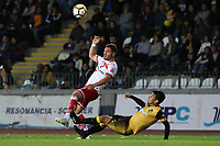 Futbol 2018 1B Coquimbo Unido vs Deportes Valdivia