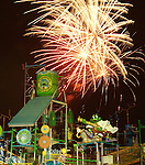 Fireworks - 2008 - NRH2O