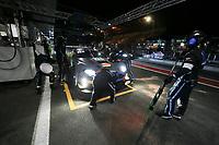#76 R MOTORSPORT (CHE) ASTON MARTIN V12 VANTAGE PRO CUP MATTHIEU VAXIVIERE (FRA) JAKE DENNIS (GBR) NICKI THIIM (DNK)