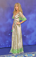 Jacqui Ainsley at the &quot;Aladdin&quot; European gala film screening, Odeon Luxe Leicester Square, Leicester Square, London, England, UK, on Thursday 09th May 2019.<br /> CAP/CAN<br /> &copy;CAN/Capital Pictures