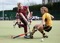 Varsity XV Women's Hockey 2