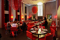 Europe/France/Rhône-Alpes/38/Isére/Grenoble: Restaurant: Pignol Ste Cécile