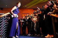 Veronica Ferres bei der Eröffnungsfeier der Berlinale 2015 / 65. Internationale Filmfestspiele Berlin, 05.02.2015