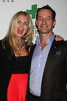 Carolin Copeland, Sebastian Copeland<br />