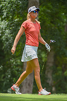 Anna Nordqvist (SWE) heads down 11 during round 2 of the U.S. Women's Open Championship, Shoal Creek Country Club, at Birmingham, Alabama, USA. 6/1/2018.<br /> Picture: Golffile | Ken Murray<br /> <br /> All photo usage must carry mandatory copyright credit (&copy; Golffile | Ken Murray)