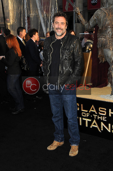 Jeffrey Dean Morgan<br />