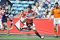Yu Tamura (JPN),.MAY 19, 2012 - Rugby : HSBC Asian Five Nations 2012 match between Japan 67-0 Hong Kong at Chichibunomiya Rugby Stadium, Tokyo, Japan. (Photo by Jun Tsukida/AFLO SPORT) [0003].