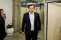 CURITIBA, PR, 25.11.2016 – RODRIGO MAIA-PR –  O  presidente da Câmara, Rodrigo Maia (DEM-RJ), durante evento do partido PPS na noite desta sexta-feira (25) no Sesc em Curitiba (PR). (Foto: Paulo Lisboa/Brazil Photo Press)