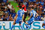 Athletic Club de Bilbao's Inaki Williams during La Liga match. Aug 24, 2019. (ALTERPHOTOS/Manu R.B.)
