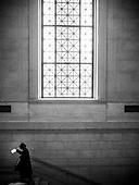 National Gallery of Art, Washington, DC<br /> <br /> PHOTOS/John Nelson