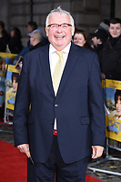 Christopher Biggins<br /> arrives for the premiere of &quot;The Time of Their Lives&quot; at the Curzon Mayfair, London.<br /> <br /> <br /> &copy;Ash Knotek  D3239  08/03/2017
