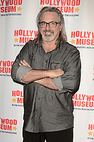 """LOS ANGELES - SEP 25:  Robert Carradine at the 55th Anniversary of """"Gilligan's Island"""" at the Hollywood Museum on September 25, 2019 in Los Angeles, CA"""