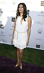 Roselyn Sanchez arrives at 7th Annual Chrysalis Butterfly Ball on May 31, 2008 at a Private Residence in Los Angeles, California.