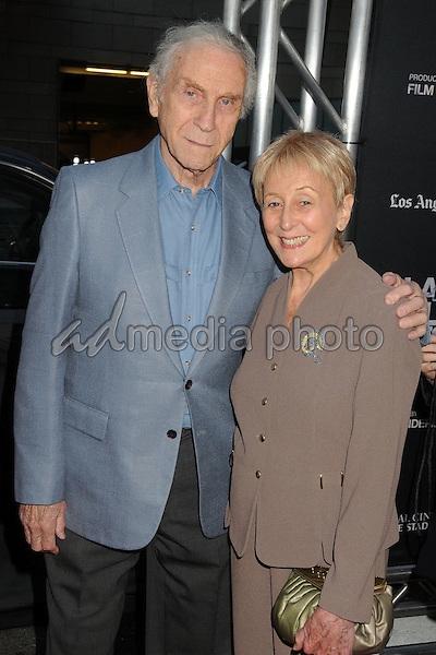"10 June 2015 - Los Angeles, California - Peter Mark Richman. LA Film Festival 2015 Opening Night Premiere of ""Grandma"" held at Regal Cinemas LA Live. Photo Credit: Byron Purvis/AdMedia"