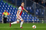 Daley Blind of AFC Ajax during UEFA Europa League match between Getafe CF and AFC Ajax at Coliseum Alfonso Perez in Getafe, Spain. February 20, 2020. (ALTERPHOTOS/A. Perez Meca)