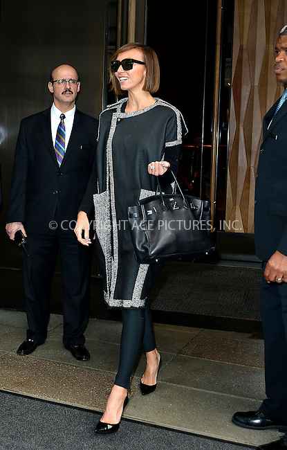 ACEPIXS.COM<br /> <br /> May 15 2014, New York City<br /> <br /> Giuliana Rancic outside the Trump Soho hotel on May 15 2014 in New York City<br /> <br /> By Line: Curtis Means/ACE Pictures<br /> <br /> ACE Pictures, Inc.<br /> www.acepixs.com<br /> Email: info@acepixs.com<br /> Tel: 646 769 0430