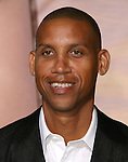 Reggie Miller at Disney Premiere of Tangled held at El Capitan Theatre in Hollywood, California on November 14,2010                                                                               © 2010 Hollywood Press Agency