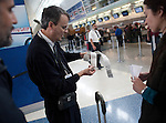 American Airlines is making improvements to please more customers by adding more self check in kiosks as well as YADA devices that allow agents mobility while working with a client or checking bags.  American Airlines now offers a direct flight from JFK Airport in New York City to Tokyo, Japan in a partnership with Japan Airlines.