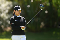 Amy Weng, New Zealand Amateur Golf Championship, Wairakei Golf Course, Taupo, New Zealand, Wednesday 31 October 2018. Photo: Kerry Marshall/www.bwmedia.co.nz