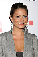 """LOS ANGELES - AUG 19:  Maria Menounos arrives at the """"Keeping Up With the Kardashians"""" Season 5 Premiere Party at Trousdale on August 19, 2010 in West Los Angeles, CA"""