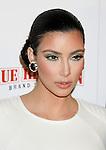 SANTA MONICA, CA. - May 13: Kim Kardashian arrives at the Maxim's 10th Annual Hot 100 Celebration at The Barker Hangar on May 13, 2009 in Santa Monica, California.