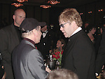 Paul Simon &amp; Elton John<br />
