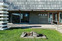 Provincetown Art Association and Museum, Cape Cod, Massachusetts, USA